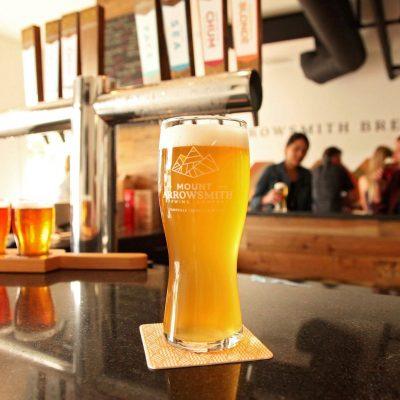 Arrowsmith Brewery