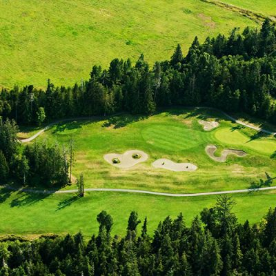 Qualicum Golf Course
