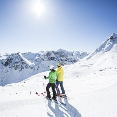 Mt Washington Ski Reort
