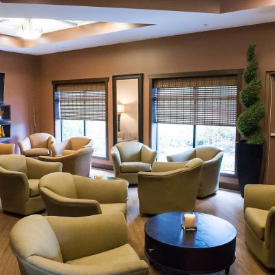 Owner's Loung