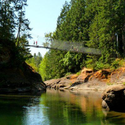 Top Bridge Trail