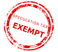 speculation-tax-exempt-200